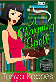 A Charming Spell (Magical Cures Mystery Series Book 4) (English Edition)