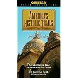 America's Historic Trails: California Trail