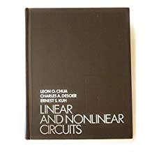Linear and Non-Linear Circuits