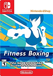 Fitness Boxing Standard - Switch [Digital Code]
