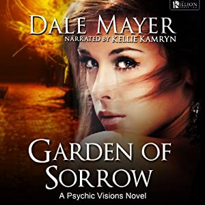 Garden of Sorrow Audiobook