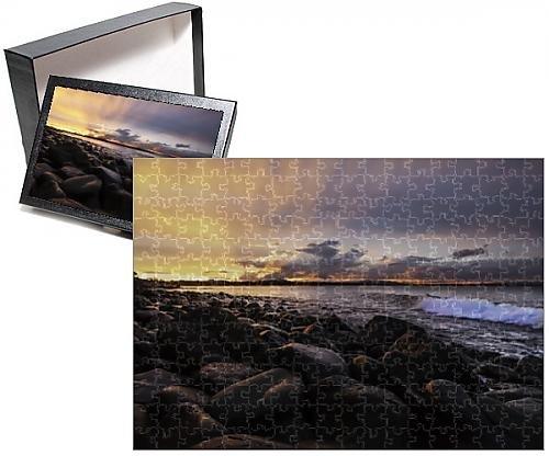 252 Piece Puzzle of Noosa, Queensland, Australia (9943243)