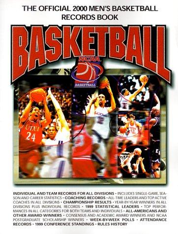 (Ncaa Basketball: The Official 2000 Men's College Basketball Records Book (NCAA MENS BASKETBALL)