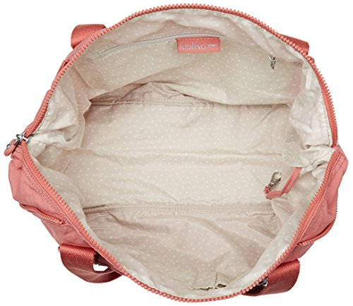 Pink Borse secchiello Kipling Dream Art Donna Rosa a Fq8wn05wz