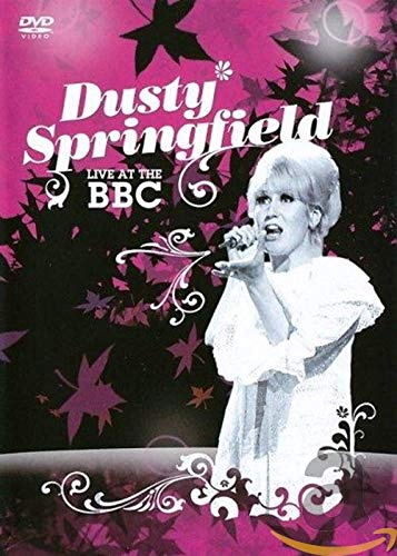Dusty Springfield: Live at the BBC
