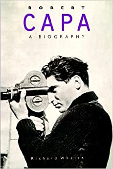 biography of robert capa Robert capa: a biography [richard whelan] on amazoncom free shipping on qualifying offers the legendary war photographer robert capa carried into his personal life the same remarkable vitality that characterizes his pictures.