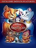 The Aristocats (Includes Bonus Features)