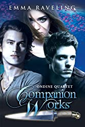 Ondine Quartet Companion Works (#0.5, #2.1, #2.2, #2.5)