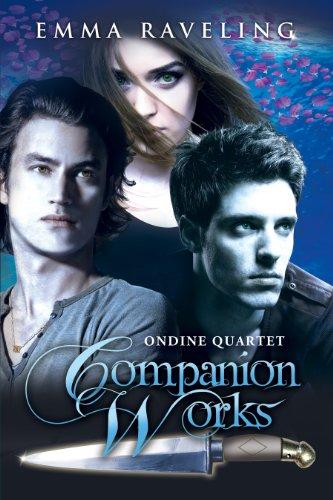 Ondine (Ondine Quartet #0.5)