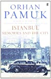 Front cover for the book Istanbul: Memories and the City by Orhan Pamuk