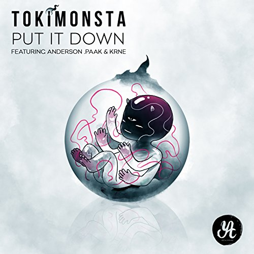 Put It Down (feat. Anderson .P...