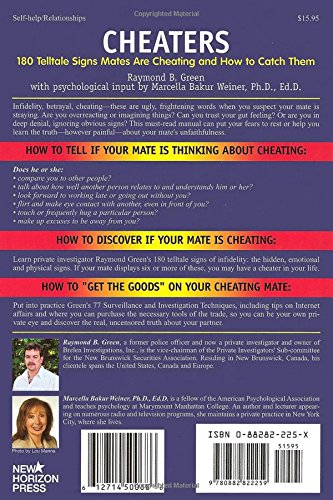 Cheaters: 180 Telltale Signs Mates Are Cheating and How to