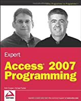 Expert Access 2007 Programming Front Cover