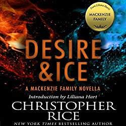 Desire & Ice