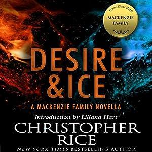 Desire & Ice Audiobook