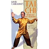 David Carradine's New Tai Chi Workout Beginners