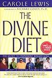 The Divine Diet, Carole Lewis, 0830737170