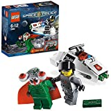 LEGO Space Police Squidman's Escape (5969)