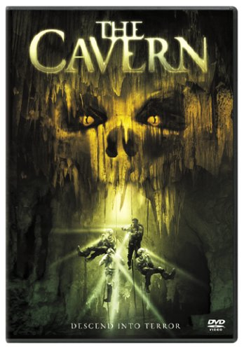 The Cavern from TEMTCHINE,SYBIL