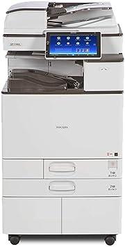 Ricoh Aficio Mp C2504 A3 Impresora Multifunción Láser A Color Renovada Electronics