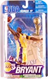 Kobe Bryant McFarlane NBA Series 17 Figure Variant With Trophy [Toy]
