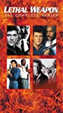 Lethal Weapon the Complete Series [VHS]