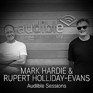 Mark Hardie and Rupert Holliday-Evans Speech