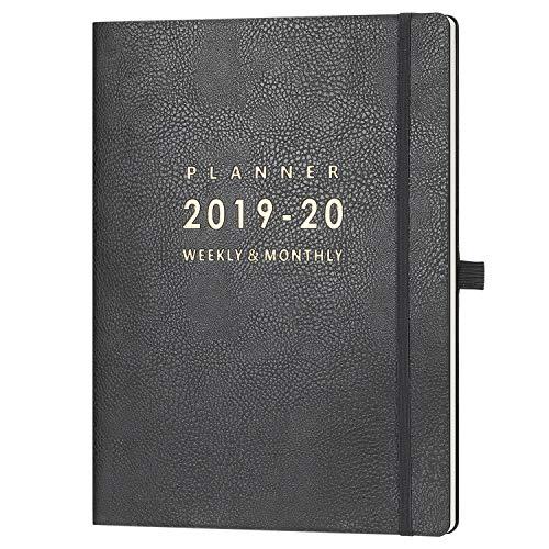 2019 2020 Planner Pen Holder Calendar