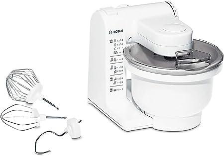 BOSCH mum4427 Robot da cucina bianco 500 W 11 pezzi molti accessori