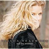 Real Live Woman (Album Version)