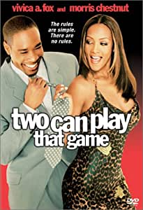 Two Can Play that Game (Sous-titres français) [Import]