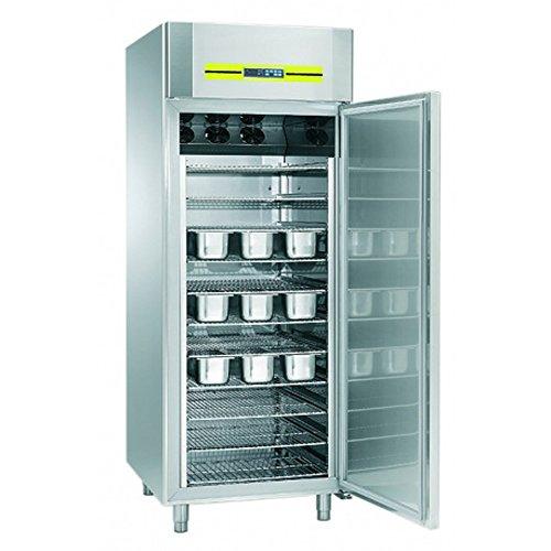 Armoire à casiers positive 1 porte, L600 x P650 x H1880 mm -CORECO