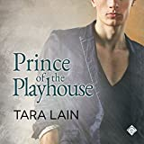 Prince of the Playhouse: Love in Laguna, Book 3