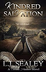 Kindred Salvation (Divine Hunter Series Book 3)