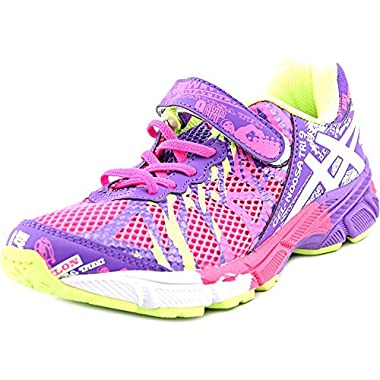 info for 1d39f d3246 ... 7 womens running shoes neon pink coral noosa glow us italy asics gel  noosa tri 9 ps youth round toe synthetic pink sneakers 12 little t264n ...
