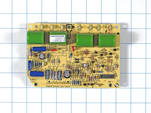 WPW10331686 NEW Whirlpool Kenmore Range Spark Module Genuine OEM New In Box FSP .#GH45843 3468-T34562FD476553 ()