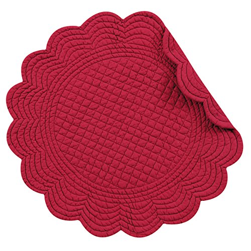 Quilted Placemat - 7