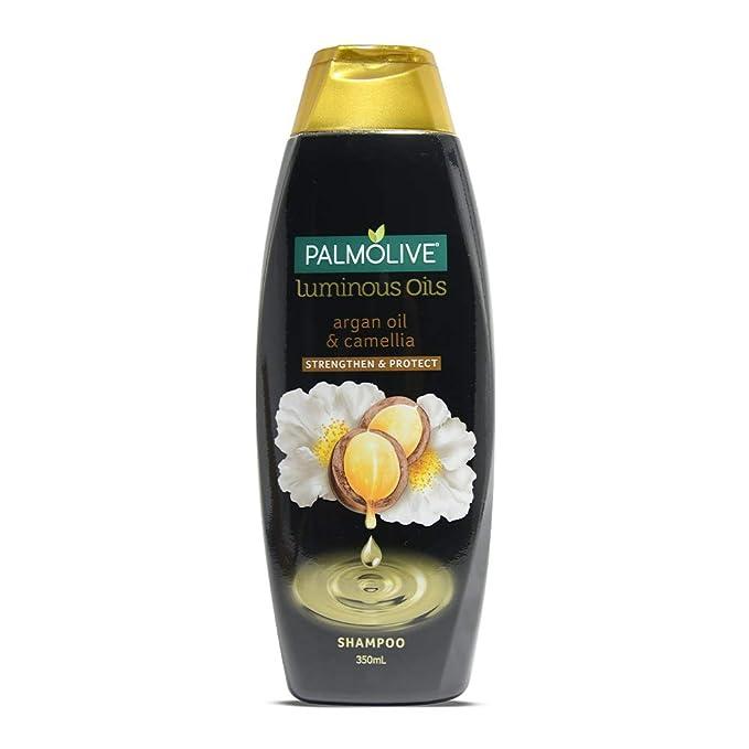 Grab Fast Palmolive Luminous Oil Shampoo  – 350ml