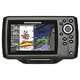 Humminbird 410210-1 Helix 5 Chirp GPS G2 buscador de Peces