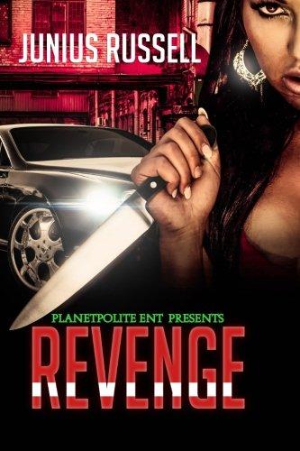 Revenge: A dish best served cold (Volume 1)