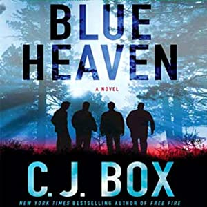 Blue Heaven Audiobook
