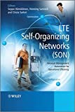 img - for LTE Self-Organising Networks (SON): Network Management Automation for Operational Efficiency book / textbook / text book