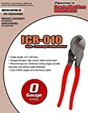 Heavy Duty Cable Wire Cutter Electrical Tool ICR-010 Copper or Alum (1)