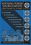 "Winning Poker Tournaments One Hand at a Time Volume 1, Eric ""Rizen"" Lynch and Jon ""Apestyles"" Van Fleet, 0974150274"