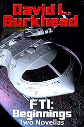 FTI: Beginnings (FutureTech Industries)