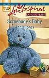 Somebody's Baby, Annie Jones, 0373813252