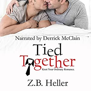 Tied Together Audiobook