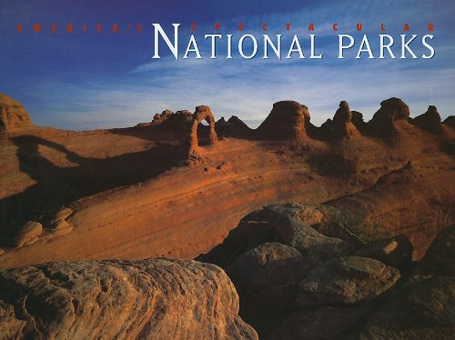 Read Online America's Spectacular National Parks pdf