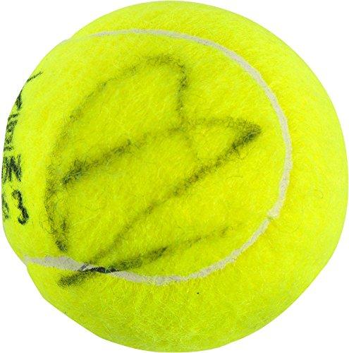Rafael Nadal Autographed Ball - 5