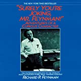"With his characteristic eyebrow-raising behavior, Richard P. Feynman once provoked the wife of a Princeton dean to remark, ""Surely you're joking, Mr. Feynman!"" But the many scientific and personal achievements of this Nobel Prize-winning physicist ar..."